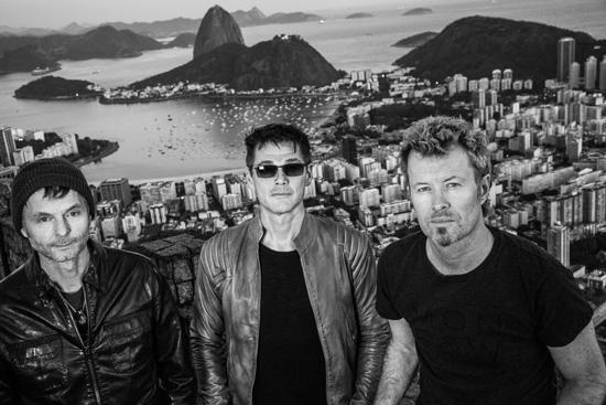 Le Grand retour de A-ha sur scène en 2015