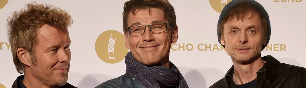 A-ha - Promotion Radio, TV...
