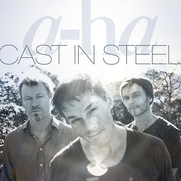 [Extraits] Tous les titres en écoute - a-ha 'Cast in Steel'